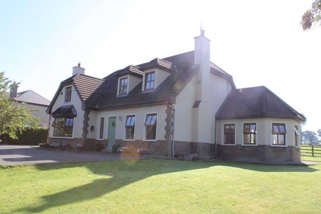 Annagh, Lisnagry, Co. Limerick