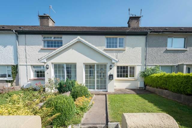 Kennedy Terrace, Carrickbeg, Carrick on Suir, Co. Tipperary