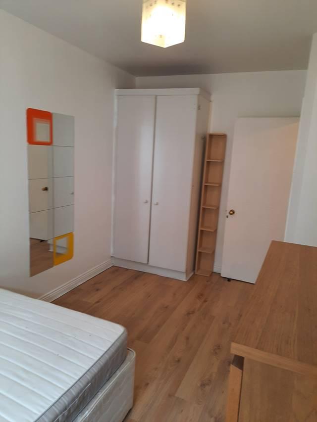 Apartment 46, Ha'penny Bridge House, Dublin 1