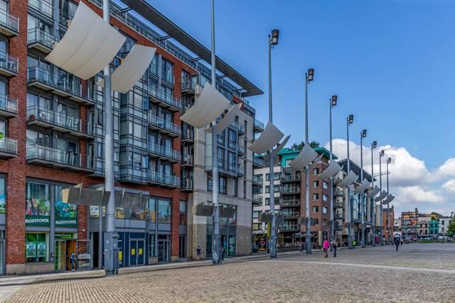 Apartment 26, Block F, Smithfield Village, Dublin 7