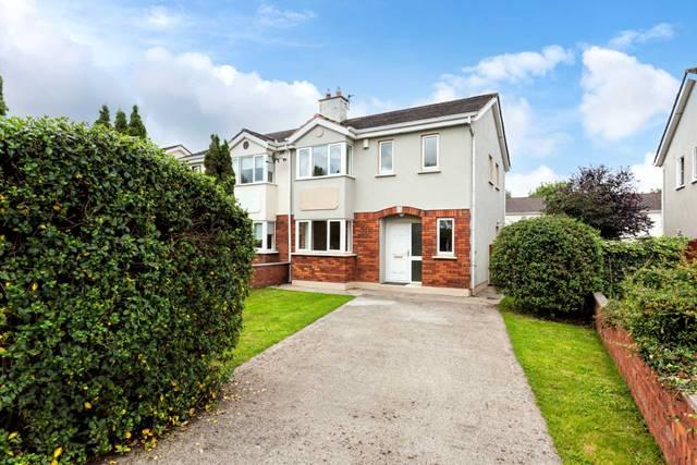 14 North Glebe, Dunmurray Road, Kildare, Co. Kildare. R51CE88