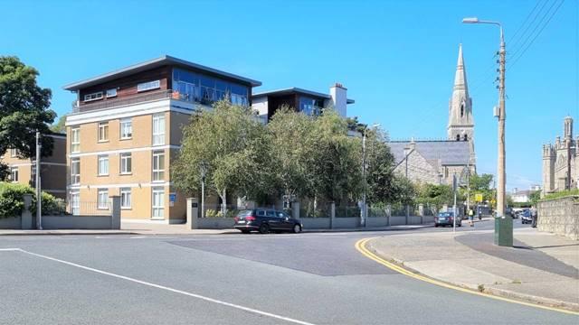 Carrig House, Carrickbrennan Road, Monkstown, Co. Dublin
