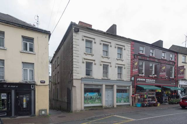20 Main Street (Fox's), Carrick-On-Suir, Co. Tipperary