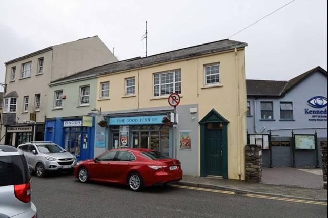 14A Market Square, Kinsale, Co. Cork, P17 N447