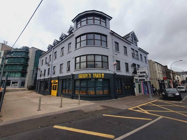 Apartment 9, O'Gradys Yard, Co. Waterford