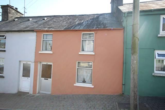 23 Convent Hill, Bandon, Co. Cork