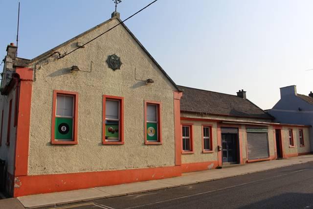 Saint Michaels Place, Gorey, Co. Wexford