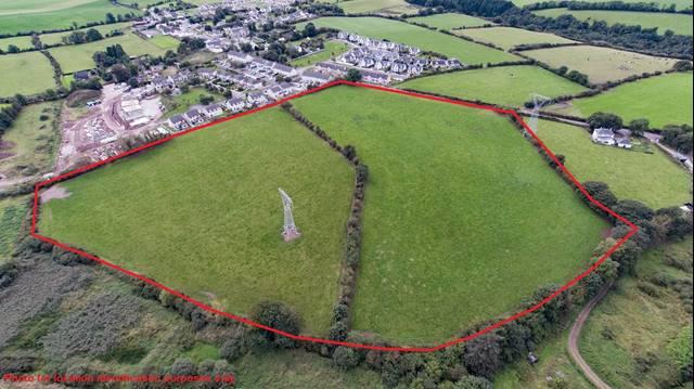 c.16 acres, Knockraha, Co. Cork