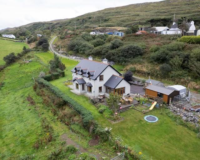 Glenlough, Kilcrohane, Bantry, West Cork, P75 X628