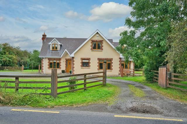 Killina, Ballinakill Upper, Carbury, Co. Kildare