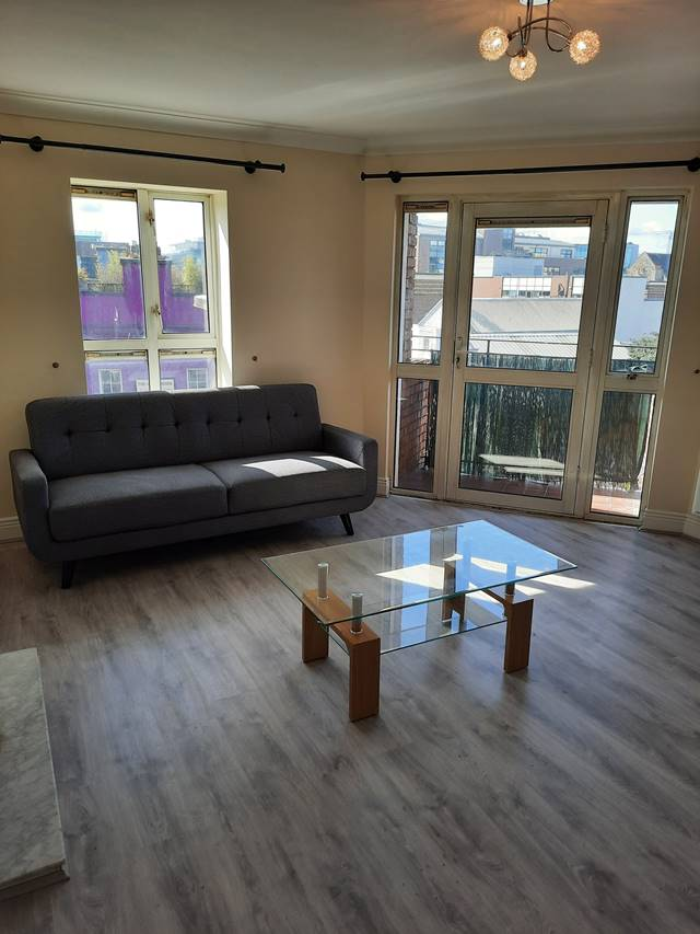 Apartment 71, Trinity Square, Dublin 2