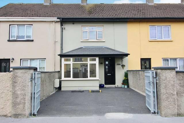 15 Ballyclough Avenue, Ballinacurra Weston, Limerick City