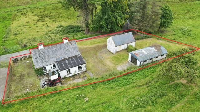 Drumraine Cottage, Drumraine, Riverstown, Co. Sligo