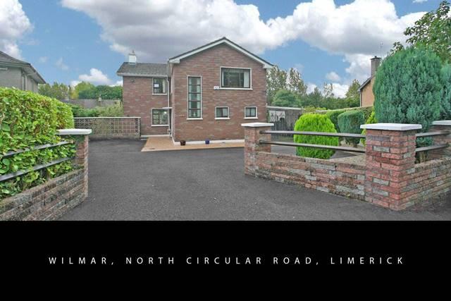 Wilmar, North Circular Road