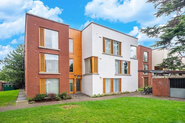 Apartment 10, Fort Ostman, Old County Road, Crumlin, Dublin 12