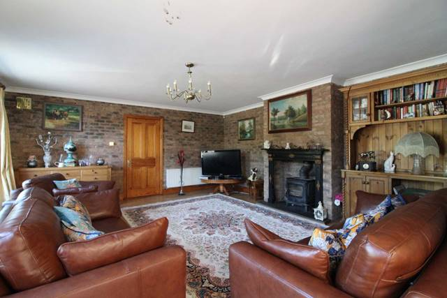 Lazy Acres, Osberstown, Naas, Co. Kildare
