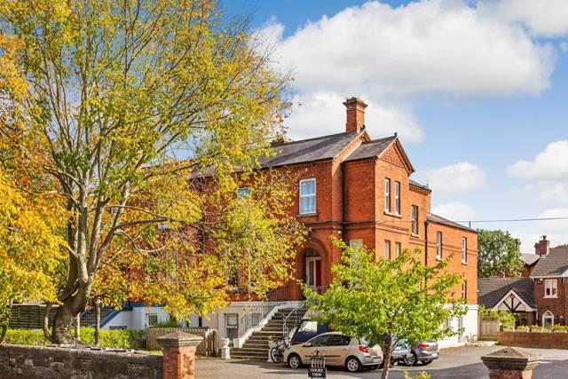 Apartment 2, 52 Castle Avenue, Clontarf, Dublin 3