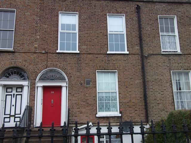 Belgrave Square North, Rathmines, Dublin 6