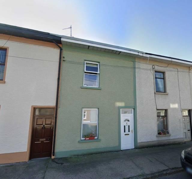 Brown Street, Portlaw, Co Waterford