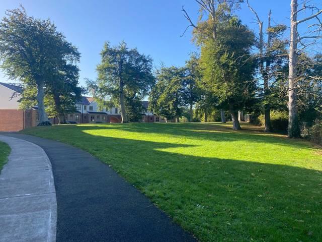 Summerseat Green, Clonee, Dublin 15.