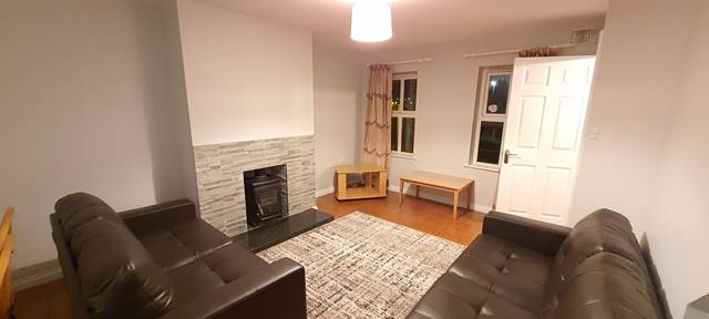 Apartment 8, Green View House, Rahoon, Co. Galway