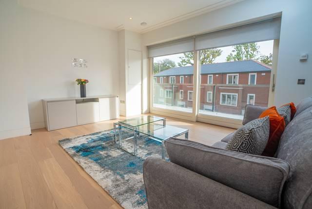Apartment 5, The Weir, Rathgar, Dublin 6