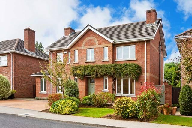 24 Clonfadda Wood, Blackrock, County Dublin
