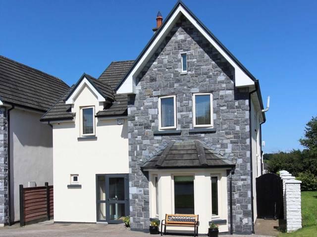 No. 38 Ceol Na Habhann, Caherconlish, Co. Limerick