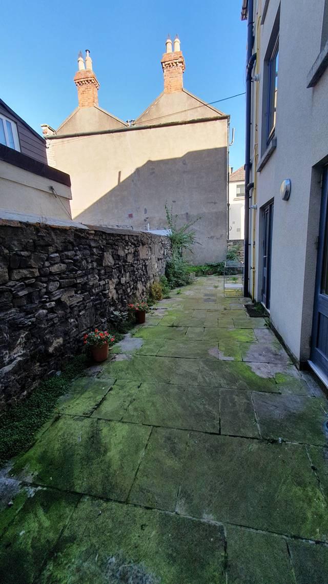 Flat 5, 44 South Circular Road, Dublin 8