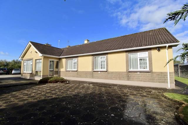 San Pio, Rathjordan, Caherconlish, Co. Limerick