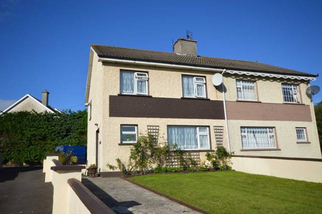 No. 55 Carrigbawn, Bunclody, Co. Wexford