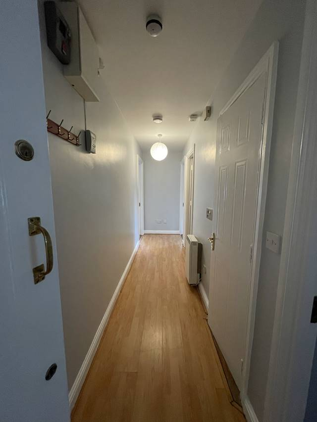 Apartment 1, The Elms, Wexford Town, Co. Wexford