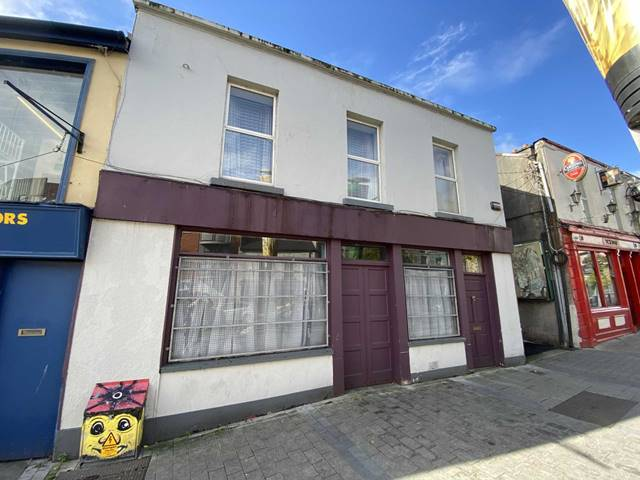37 Upper William Street, Limerick City Centre