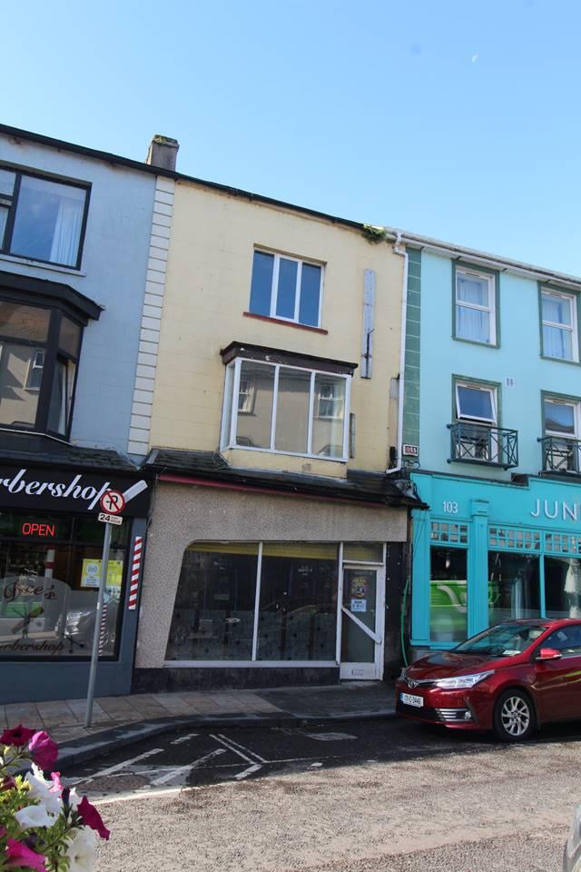 102 Main Street, Mallow, Co. Cork