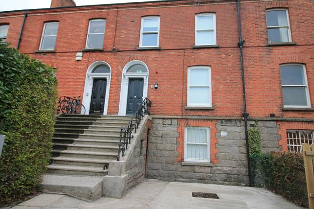 Flat 1, 9 Grosvenor Square, Rathmines, Dublin 6
