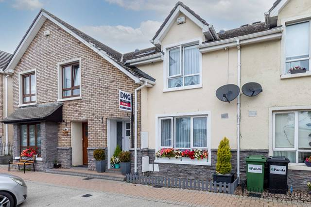 10 Forgehill Drive, Stamullen, Co. Meath