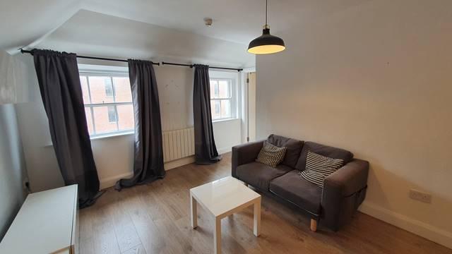 Apartment 1, Fitzwilliam House, Dublin 2