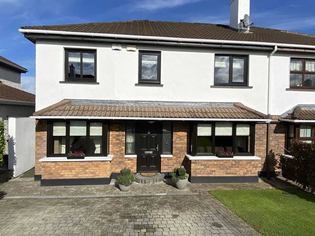 Cnocglass, 15 Russell Close, Ballykeeffe, Dooradoyle, Limerick