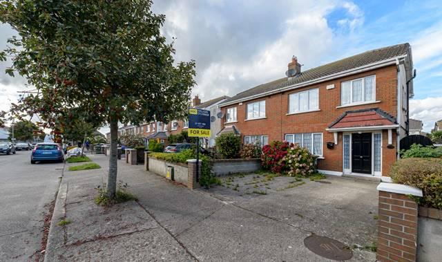 23 Chapel Avenue, Balbriggan, Co. Dublin, K32 K338
