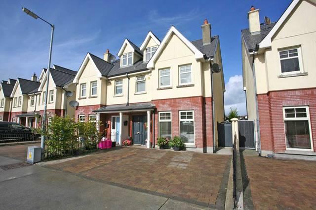 40 Cairnsfort, Golf Links Road, Castletroy, Co. Limerick