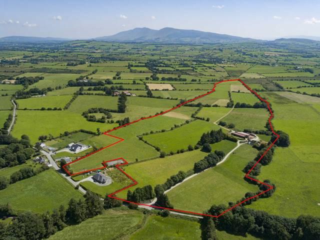 Ballyshane, Darragh, Glenroe, KIlmallock, Co. Limerick