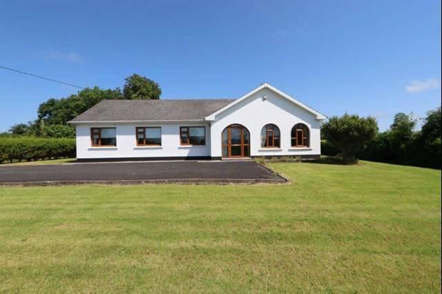 Brickfield & Garranekeagh, Effin Kilmallock, Co. Limerick.
