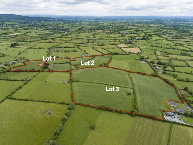 Brickfield & Garranekeagh, Effin Kilmallock, Co. Limerick. V35 X384.