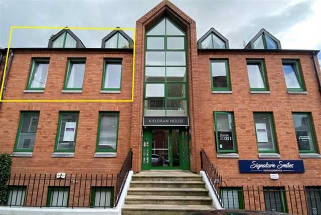 Apartment 6 Killoran House, Catherine Place, Limerick