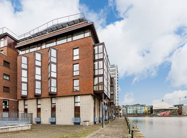 Apartment 227, The Camden, Charlotte Quay Dock, Dublin 4