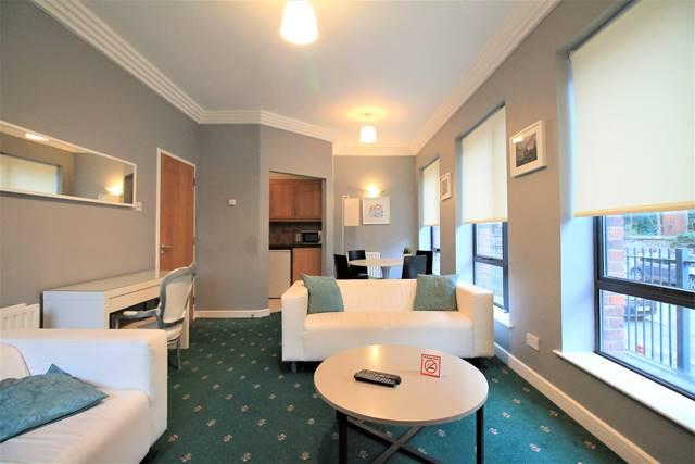 11 Malton House, Custom House Square, IFSC, Dublin 1