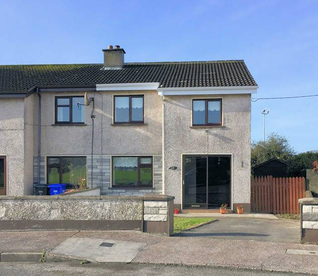 43 Oakfield, Sligo
