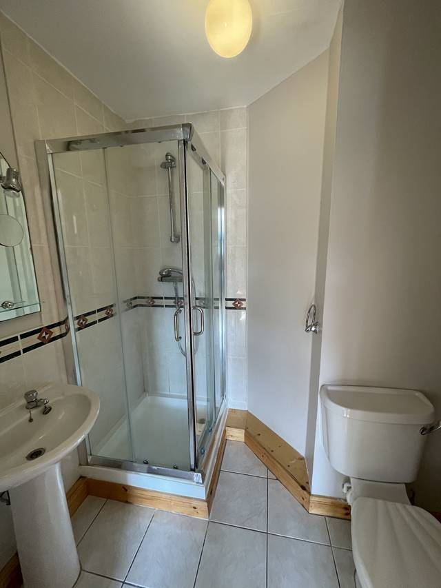 Apartment 14, The Gallops, Wexford Town, Co. Wexford