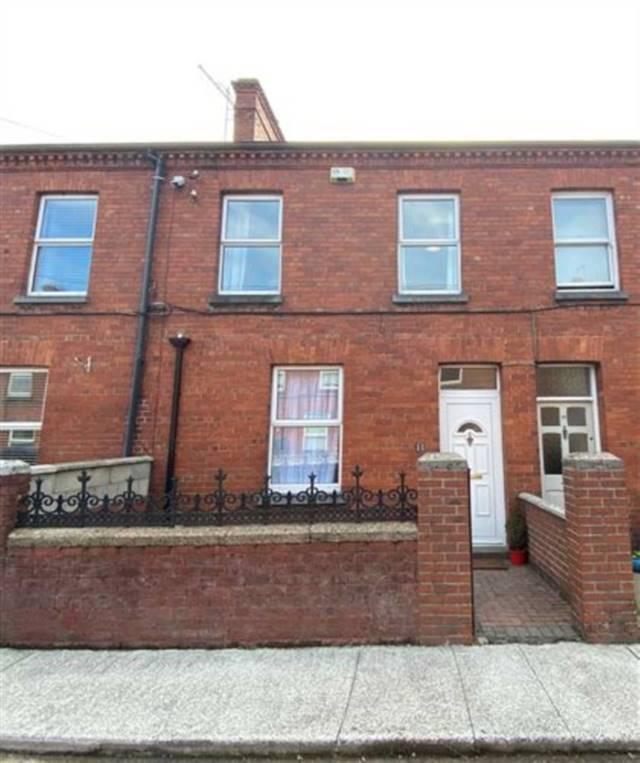 11 St Johns Avenue, Mulgrave Street, Limerick City