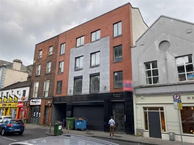 Apartment 2, Merriott House, Henry Street, Limerick